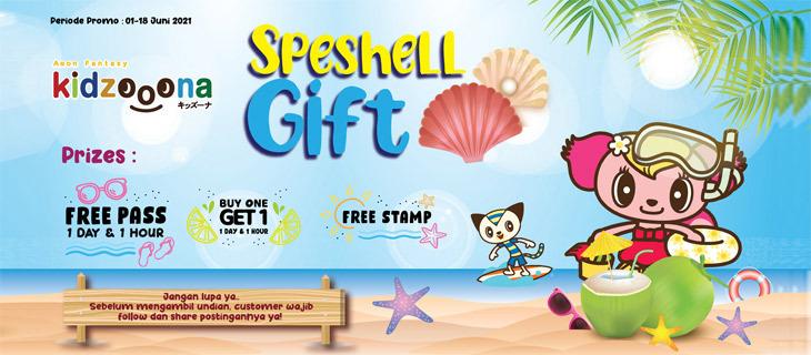 Speshell Gift